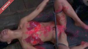 video bdsm hard torturas