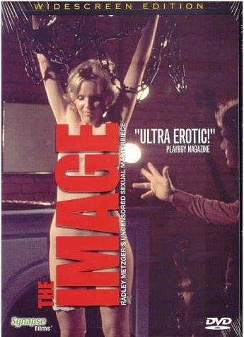 Filme BDSM The Image / Anne 1975