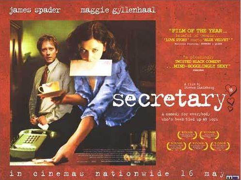 filme bdsm - Secretária