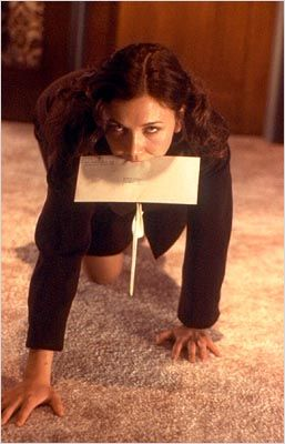 Filme completo Secretária 2002