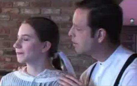 video spanking