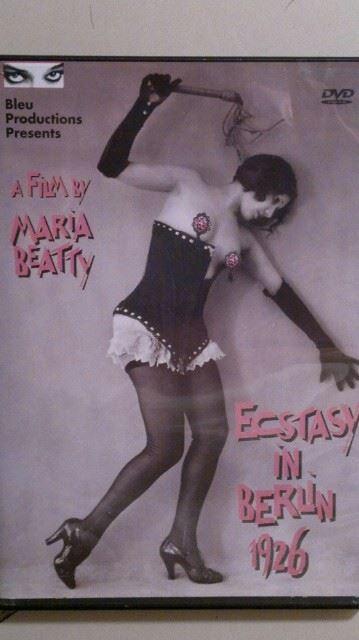 Filme BDSM para assistir online: Ecstasy In Berlin 1926