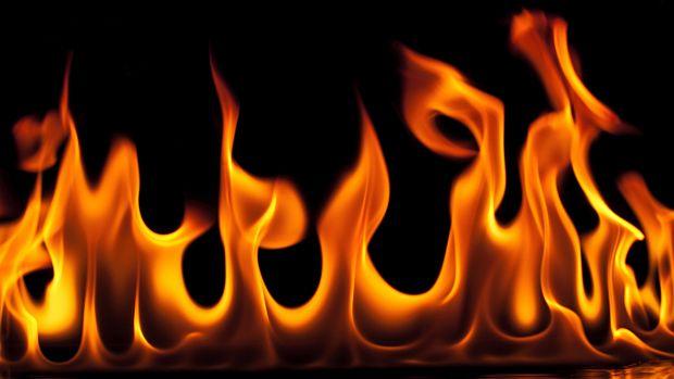 Flames de Dracon -
